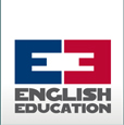 Logo English Education